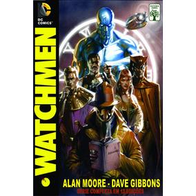 Caixa Box Para: Watchmen 2ª Edição (abril)