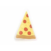 Bolsa Gel Frío-caliente Para Comida De Pizza Kikkerland