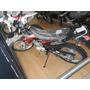 Nueva Yamaha Xtz 125 2016 Nacional Okm Motolandia