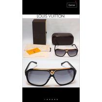 Lentes Louis Vuitton Evidence Envio Dia Siguiente Gratis