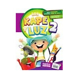 Los Kape Y Luz 2 - Areas Integradas Kapelusz Norma