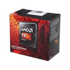 Processador Amd Fx-8350 X8 4.0ghz Am3+ 16mb Octa Core