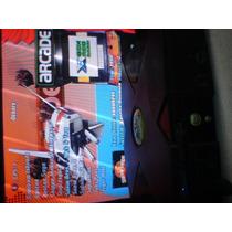 Xbox Negra Primera Generacion Disco Duro De 82.3 Gb Mmu