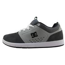 Tênis Dc Shoes Cole Signature Cinza - Original