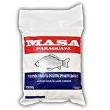 Masa Paraguaya Carnada Pasta Para Pescar Carpas Bogas 500gr