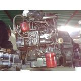 Motor Diesel 25 Hp 3 Cilindro Para Adaptar A Maquinaria Nuev