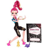 Monster High 13 Wishes Gigi Subvención Doll