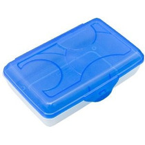 Sterilite Plástico Pencil Box (17234812)