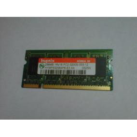 Memoria Hynix 256mb Ddr2 Pc2-3200