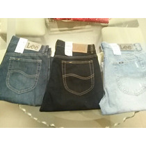 Pantalones Originales Lee