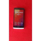 Celular Lg Leon H320mb Nuevo