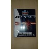 Coleccionadores Star Wars Nuevos