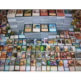 Cartas Magic 2 Reais Cada Mando Aleatório