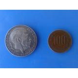 Moneda Alemana 1938 Nazi, Adolf Hitler Nuevo Stock + Regalo