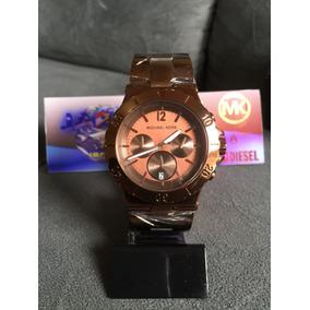 6fb2b81644c Relogios Michael Kors Mk 5519 - Relógio Feminino no Mercado Livre Brasil