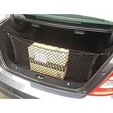 Envolvente Del Tronco Cargo Net Para Mercedes Benz Coupe S