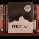 Criterion - Persona (bluray) - Ingmar Bergman