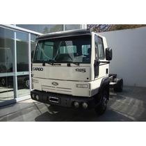 Estribo Ford Cargo 915/2630 Liviano