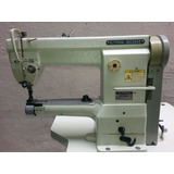 Maquina De Coser Industrial Triple Transporte Typical