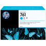 Cartucho Tinta Hp Cm994a Cyan 761 400ml Plotter T7100