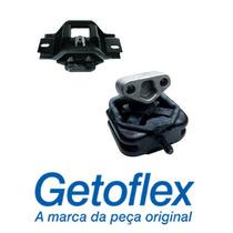 Calço Coxim Motor Direito Esquerdo Ecosport 2.0 4x2