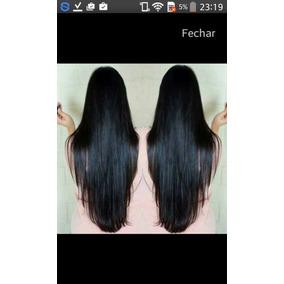 Mega Hair De Fibra Lindos