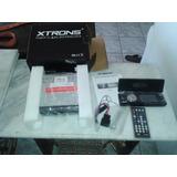 Radio Xtrons Digital &eletronics Novo Na Caixa