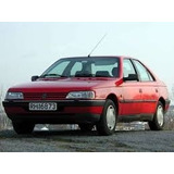 Manual De Taller Peugeot 405 1987-1997 Español