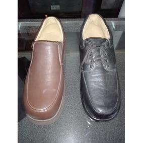 Zapatos Tallas Especiales Doble Alto Doble Ancho