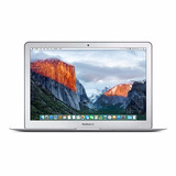 Macbook Air 2017 13 I5 1.8 8gb 128gb Tec. Esp Caja Sellada!!