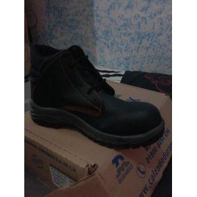 Zapatos Duramax Color Negro