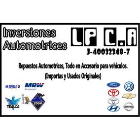 Cañas De Direccion Y Flautas Ford Chvrolet Dodge Y Otras