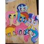 Antifaces My Little Pony