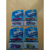 Hot Wheels Cool Clasic Lote