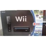 Consola Nintendo Wii Totalmente Nueva
