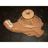 Bomba Agua Reparada Ford V8 Fase 2 F100/600 Fairlane 71/82