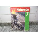 Libro:ciencias Naturales 7 Serie 2000 - Editorial Santillana