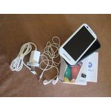 Motorola Moto E Modelo Xt 1025 Liberado - Doble Sim -