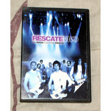 Rescate Vivo (una Raza Contra El Viento) Dvd