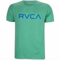 Camiseta Camisa Rvca Original Surf Skate Frete Grátis