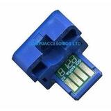 Kit 4 Chips Sharp Mx-4110 Mx-4140 Mx-5110 Mx-5111 Mx-51