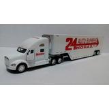 Trailer Kenworth T700 24 Horas Auto Express Esc. 1:68