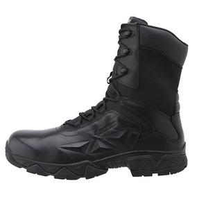 eb36ba63bd2 Botas Militares Bates Delta - Zapatos Negro en Mercado Libre Colombia