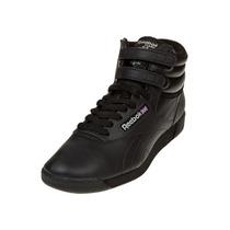 Zapatilla Bota Reebok Freestyle Ultralite Violeta