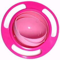 Potinho Pote Tigela Mágica Gyro Bowl 360 Graus Resistente