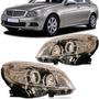 Par Farol Mercedes C180 2008 2009 2010 2011 - Tyc