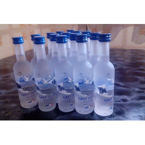 Grey Goose Vodka Mini 50 Ml