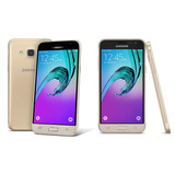 Smartphone Samsung Galaxy J3 Sm-j320h/ds 8gb Somos Loja