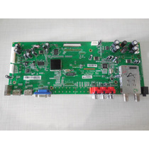 Placa Principal Tv Cce Cód:gt-309px-v303