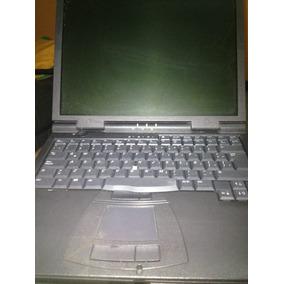 Laptop Dell Latitude 840 Spx Modelo Ppx Dañada Para Repuesto